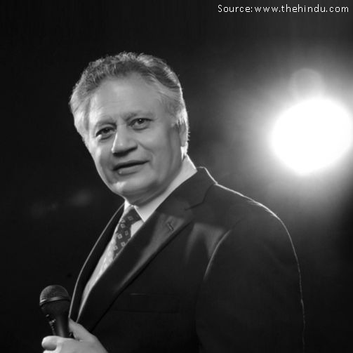 Shiv-Khera, the best motivational speaker, invite him on Indian-Speaker-Bureau