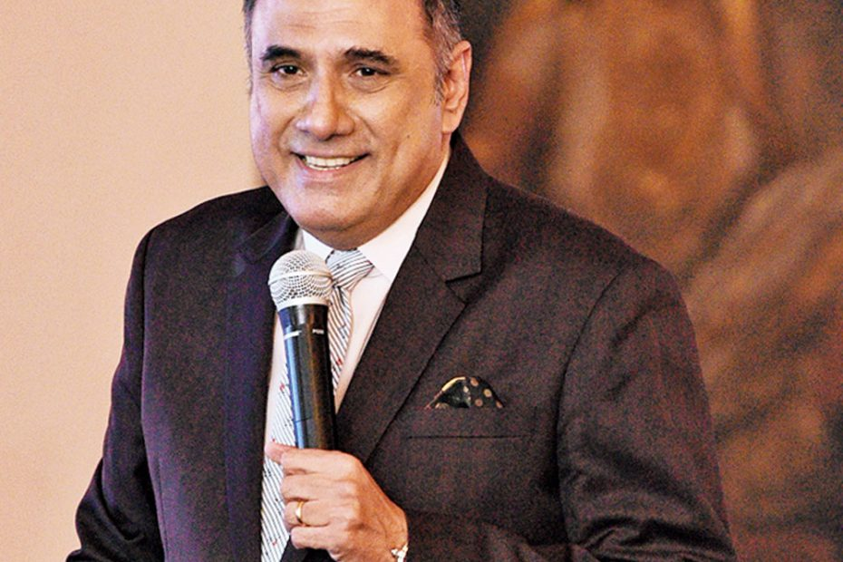 Boman Irani, Bollywood Actor, Indian Speaker Bureau Motivational Speaker