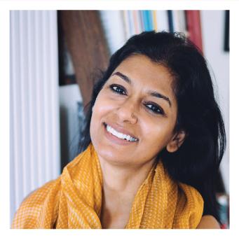 Nandita Das, Indian Speaker Bureau