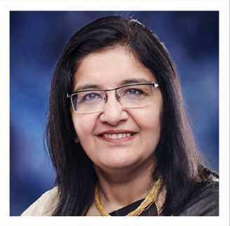 Padmaja Ruparel, Co-Founder Indian Angel Network and Managing partner, IAN Fund