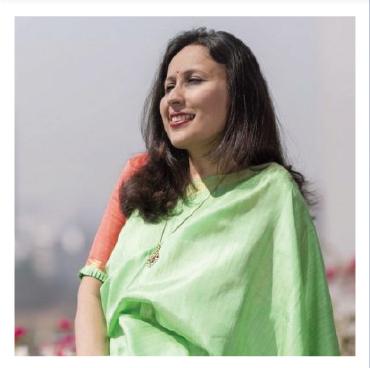 Radhika Gupta, CEO, Edelweiss Asset Management Limited