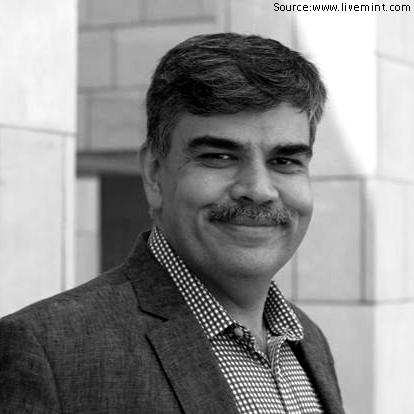 Prof. Dishan Kamdar