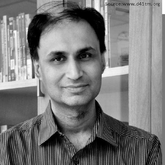 Dr. Rajdeep Manwani