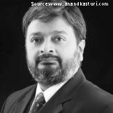 Anand Kasturi