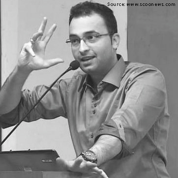 Anish Baheti