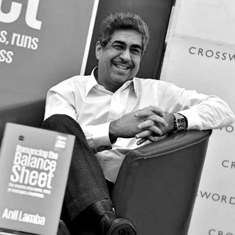 Dr. Anil Lamba