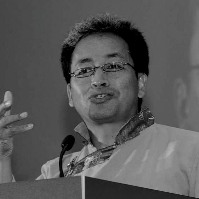 Sonam Wangchuk
