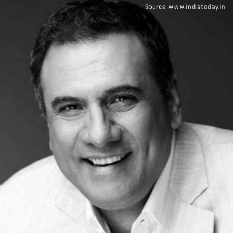 Boman Irani