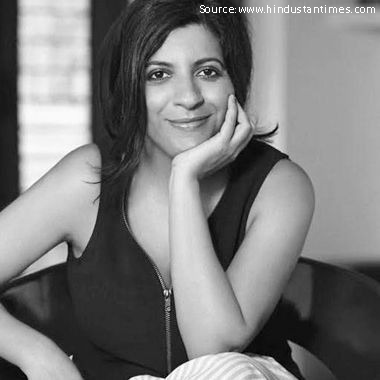 Zoya Akhtar