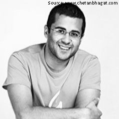 Chetan Bhagat