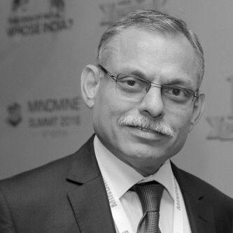 Rajiv Manalal Gupta