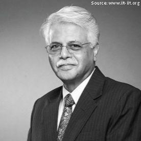 Deepak M. Satwalekar