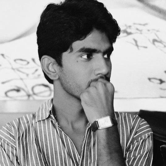 Abhijeet Khandagale