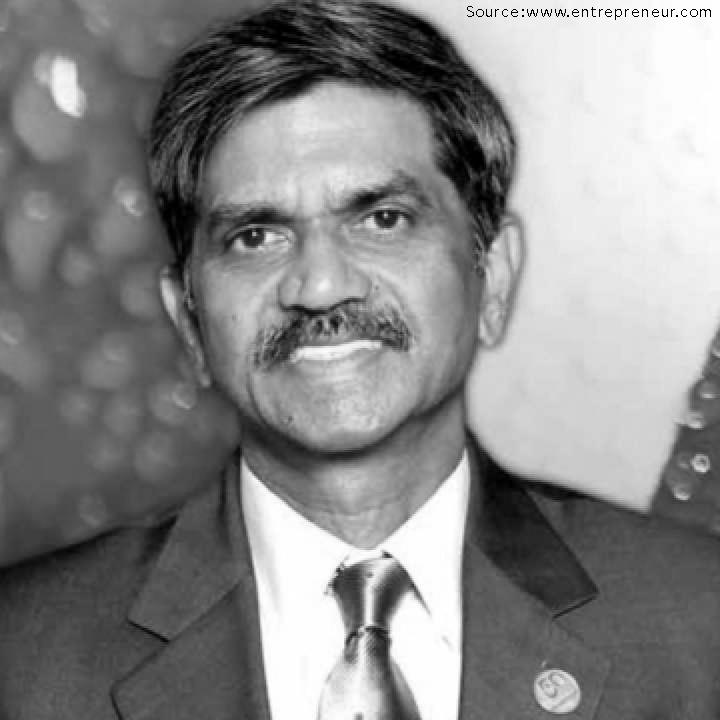 Shiv Shivakumar