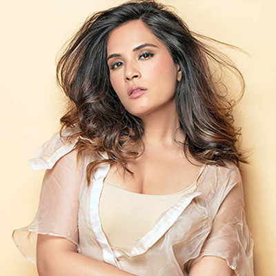 Richa Chadha