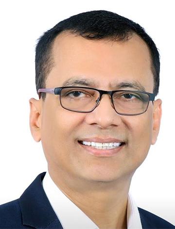 Dr Yuvaraj Lingappa