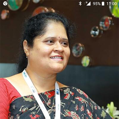 Nagini Chandramouli