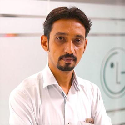 Amit Gujral