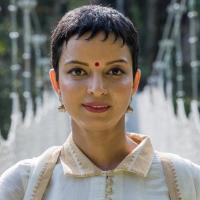 Vasundhara Talware