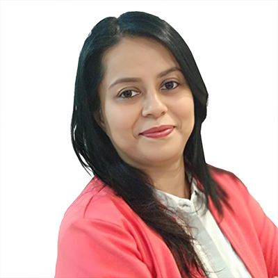 Anju Chawla