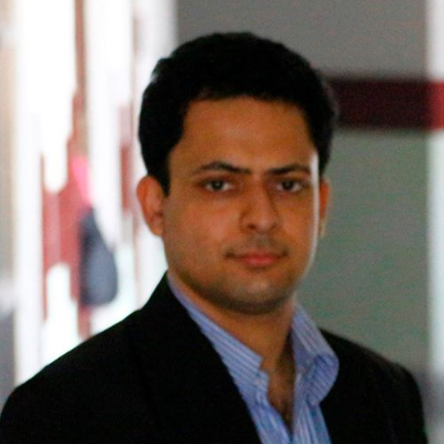 Jitanshu Chandel
