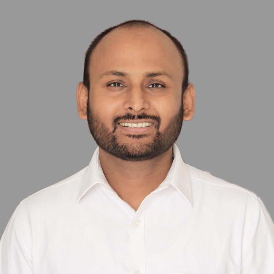 Samir Kumar Sah