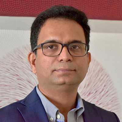 Ashish Goenka