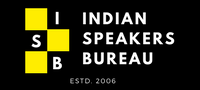 Indian Speaker Bureau Logo
